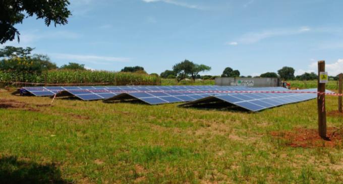 Redavia to Expand Its Shanta Mining Solar Project
