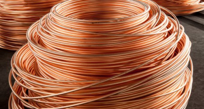 Renewables & Electric Cars to Boost Copper Demand