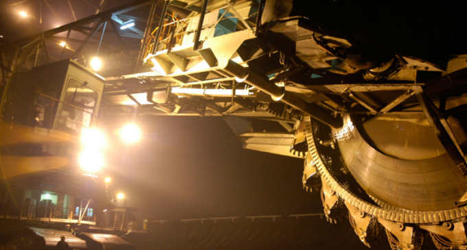 Data-Driven Decision Making for Renewables in Mining: GHD Q&A