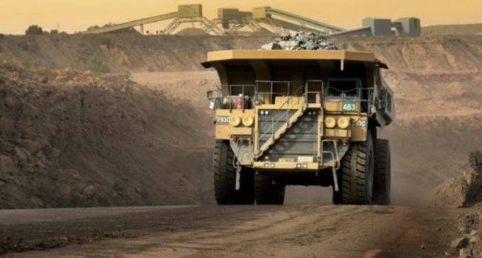 Carbon-Neutral Mining May be Just Five Years Away