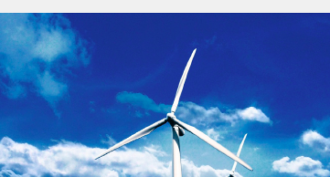 Engineering Australia's First Wind-Diesel Hybrid for a Mine: Australian Garnet