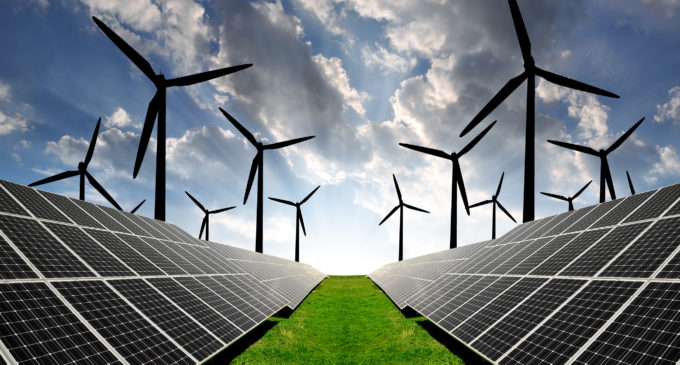 Renewable in Mines: Market Fundamentals from Bloomberg