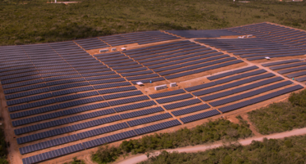 solar energy – Energy And Mines