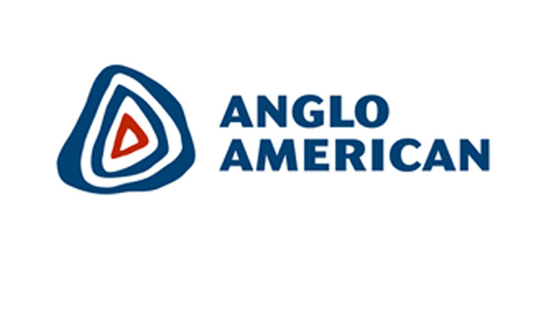 Image result for anglo american logo